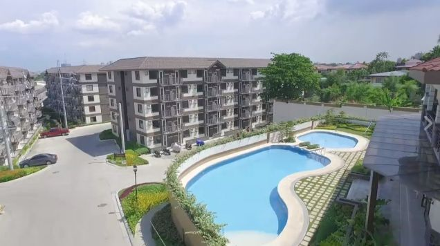 Solano Hills Fully Finished Condominium for sale in Sucat - 1