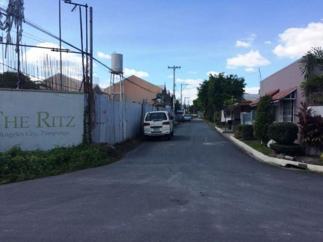Commercial Lot for sale in Angeles City - 6