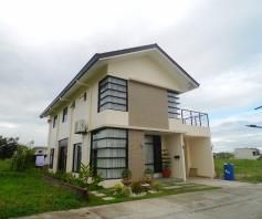 2-Storey Furnished House & Lot for RENT near CLARK, Angeles City - 0