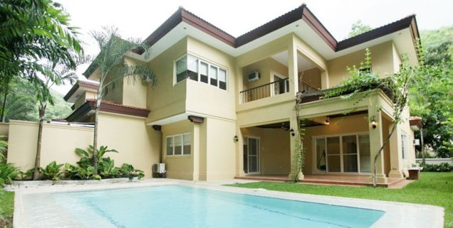 Modern 3 Bedroom House with Swimming Pool for Rent in Maria Luisa Cebu - 0