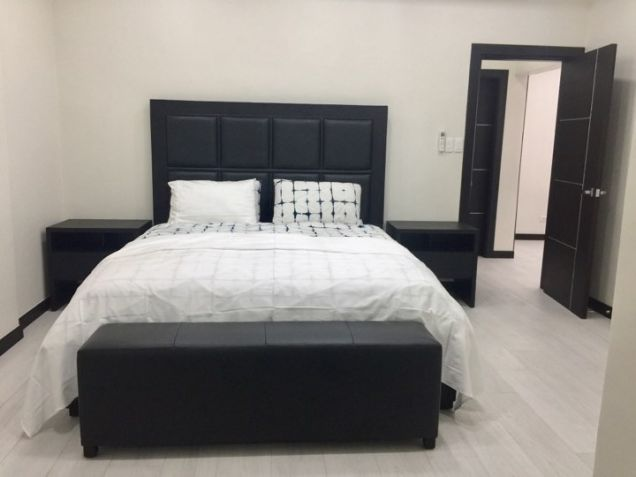 Fully Furnished Top of the line Modern House in Angeles City for Rent - 8