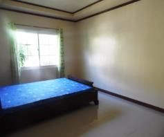 2 Storey Fully-furnished Apartment for Rent in Angeles City - 1