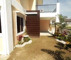 Newly Built House with Modern Design for rent in Hensonville - P45K - 5