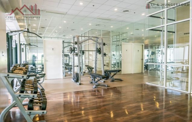 Studio Condominium for Sale in Ayala Business Park - 4