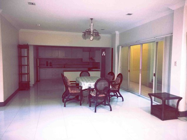 3 Bedroom House for Rent in Maria Luisa Estate Park - 7