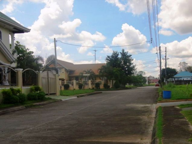 2-Storey House and Lot for Rent in San Fernando Pampanga  P40K - 7
