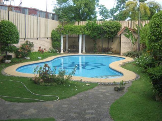 For Rent 4 Bedrooms House w/ Pool in Maria Luisa Estate Park Banilad Cebu City - 6