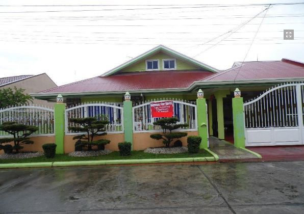 5 Bedroom Fullyfurnished House & Lot For RENT In Friendship Angeles City - 2