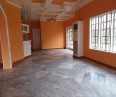 W/Pool & Huge Garden House & Lot For RENT In Dau Mabalacat,Pampanga - 2