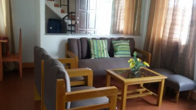 House and Lot, 3 Bedrooms for Rent in Lumbia, Gardens of Portico, Gran Europa Subdivision, Cagayan de Oro, Cedric Pelaez Arce - 4