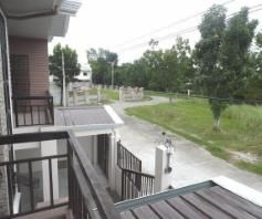 3BR for rent in gated subdivision in Friendship Angeles City - 5