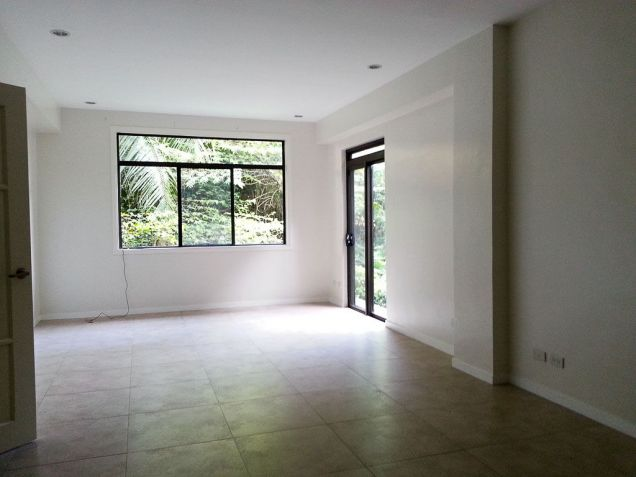 4 Bedroom House with Swimming Pool for Rent in Cebu Maria Luisa Park - 3