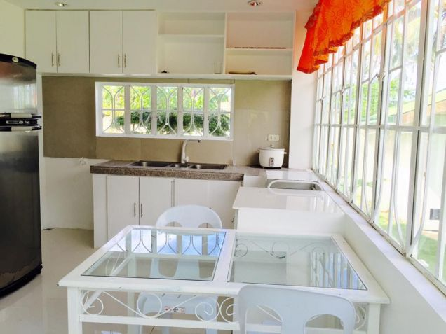 Cebu Danao 3BR Beachouse For Sale - 4
