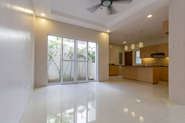 Brand New 4 Bedroom House for Rent in Banilad - 2
