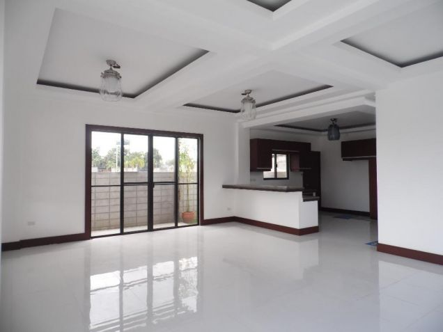 2-Storey House and Lot for Rent in Brgy. Hensonville Angeles City - 3