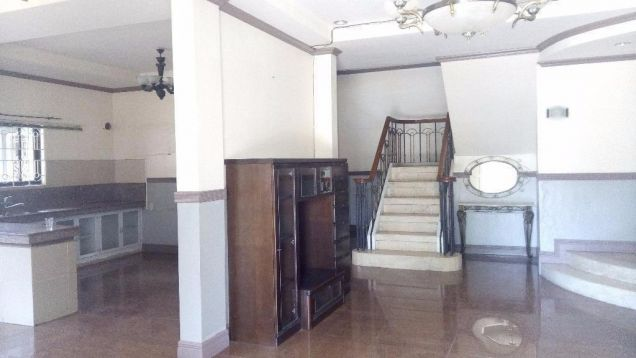For Rent Big House With 3 Bedrooms In Angeles City - 7