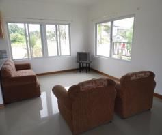 Bungalow House and lot for rent Near SM Clark - P30K - 6