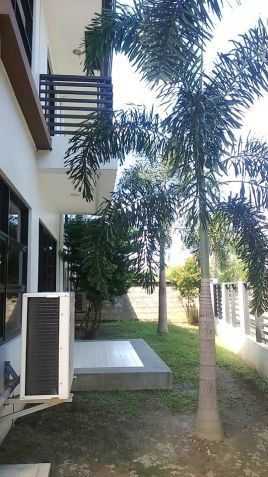3 Bedroom Semi Furnished House for rent in Hensonville - 50K - 2