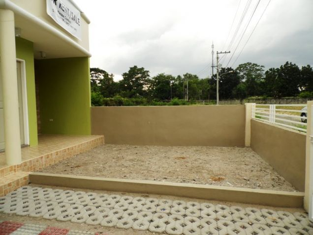 3 Bedroom Unfurnished House and lot for Rent in Friendship - 3