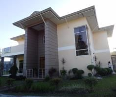 3 Bedroom Fully Furnished House for Rent in Angeles City - 80K - 0