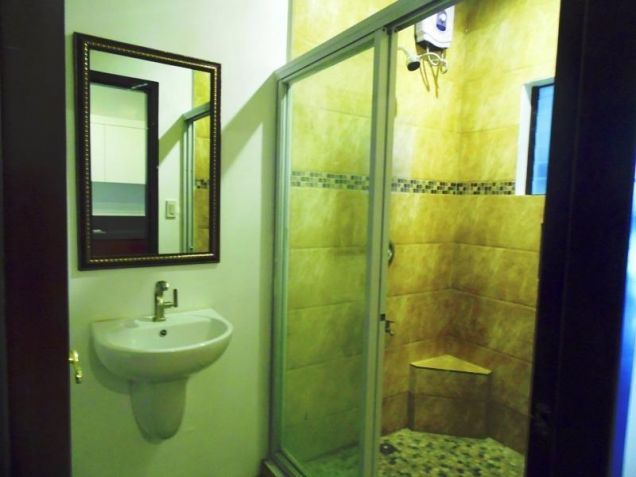 3BR Furnished Townhouse for rent in Friendship - 45K - 8