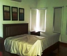 4 Bedroom furnished house with swimming pool for rent - P120K - 9