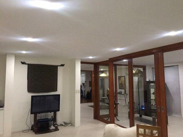 600 sqm, 3 Bedroom with Backyard for Rent, Corinthian Gardens, Quezon City - 9