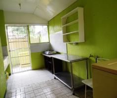 Bungalow House and Lot for Rent in Friendship Angeles City - P60K - 2