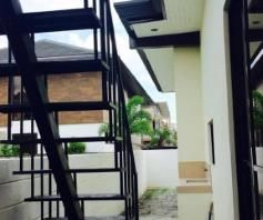 House and lot for rent near sm clark - 45K - 7