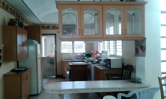 House and Lot for Rent Aliwanay Balamban 2 br 1 maid room 3 toilet and bath - 3