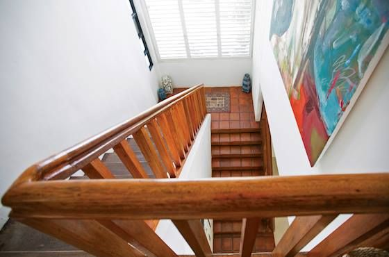House for rent in Cebu City, Gated close to I.t Park with 600 sq. m lawn nice house - 9