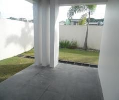 Fully Furnished House in Friendship for rent - 60K - 2