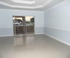 3 Bedroom House With Spacious Rooms For Rent In Angeles City - 3