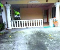 Unfurnished Bungalow 3 Bedroom House For Rent In Angeles City - 8