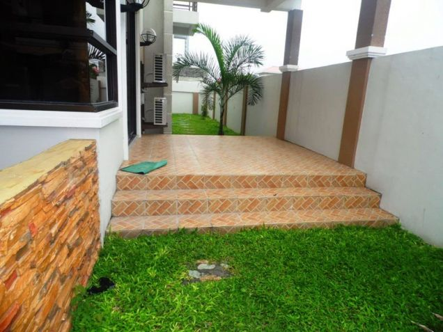 5 Bedroom Fullyfurnished House & Lot For RENT In Hensonville Angeles City - 4