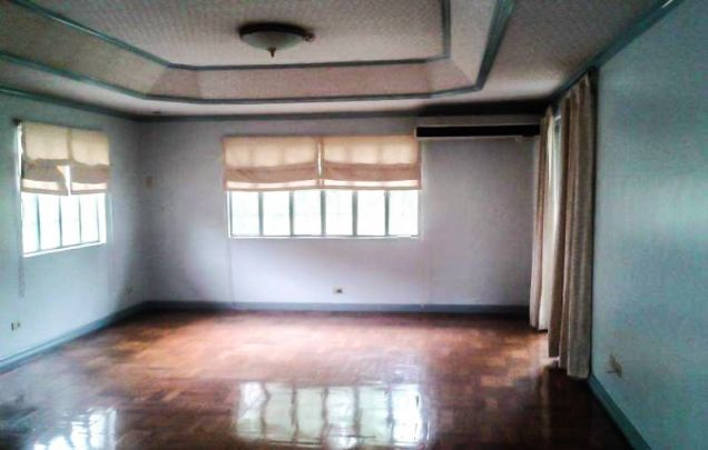 House and Lot for Rent in Ayala Alabang, 3 Bedrooms, Muntinlupa, Metro Manila, Reality Homes Inc, RH-16894 - 1