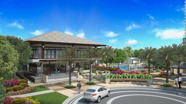Cheap 1 bedroom Condominium Near SM North Resort-type Condominium - 9