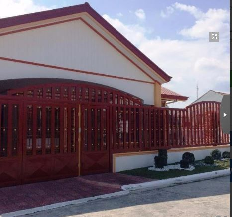 Spacious 1 Storey House for Rent in Friendship - 50K - 3