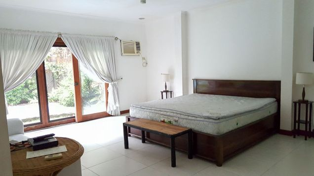 4 Bedroom House with Swimming Pool for Rent in Cebu Banilad - 2