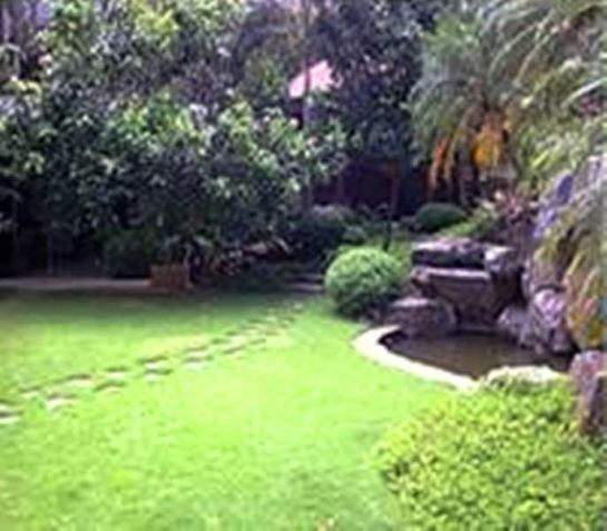 House and Lot, 4 Bedrooms for Rent in Forbes Park, Makati, Metro Manila, A List Properties - 3
