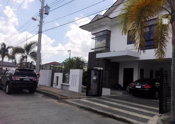 Fully Furnished Modern House with 4 Bedroom for rent - Near Clark-100k - 9