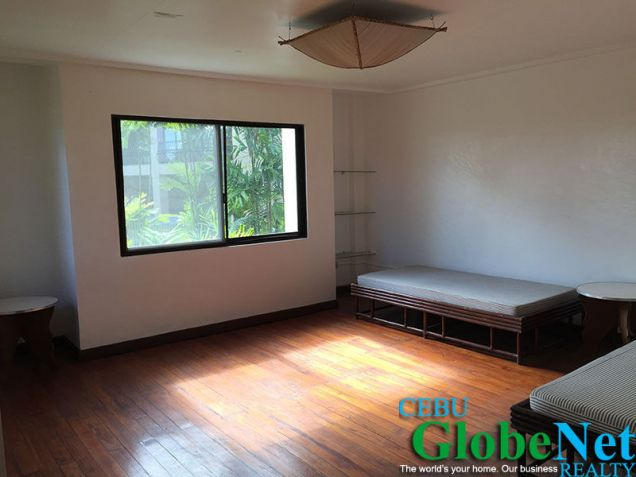 House and Lot, 3 Bedrooms for Rent in Paseo Esperanza, Maria Luisa, Cebu, Cebu GlobeNet Realty - 1
