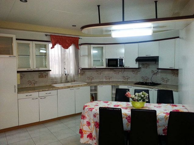 5 Bedroom House with Swimming Pool for Rent in Maria Luisa Cebu - 6