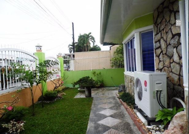For Rent 4 Bedroom Fully Furnished House in Friendship - 9
