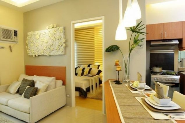 2 bedroom condo unit with balcony Ready for Occupancy - 5