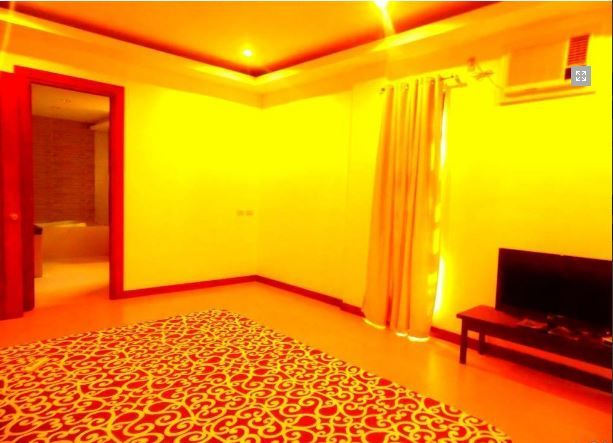 5 Bedroom House Unfurnished For Rent In Angeles City - 4