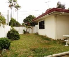 700Sqm House & Lot for RENT in Angeles City - 3
