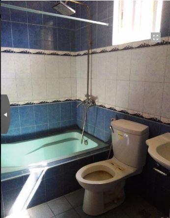 House For Rent In Baliti San Fernando Pampanga - 1