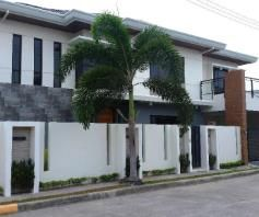 2 Storey 4Bedroom House & Lot W/Pool For RENT In Hensonville Angeles City - 4