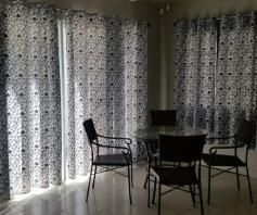 3bedroom 2-StoreyHouse and lot for RENT in Friendship Angeles City - 1